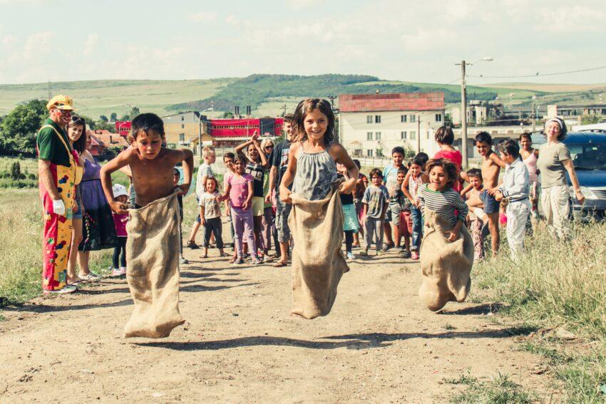 roma falu
